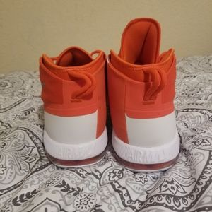 Nike Shoes - Nike Basketball Shoes Size 16.5 Air Max Dominate